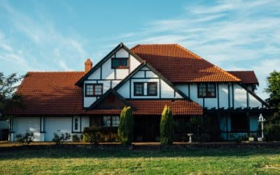 Le soluzioni immobiliari del post Covid: ampi spazi, terrazze e giardino esterno