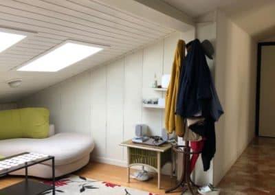 Appartamenti in vendita a Martellago | Mansarda