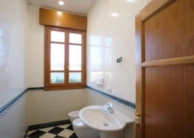 palazzo padova bagno