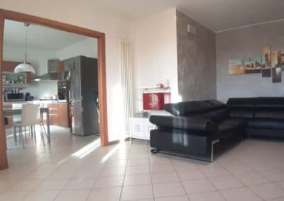Appartamento duplex Scorzè