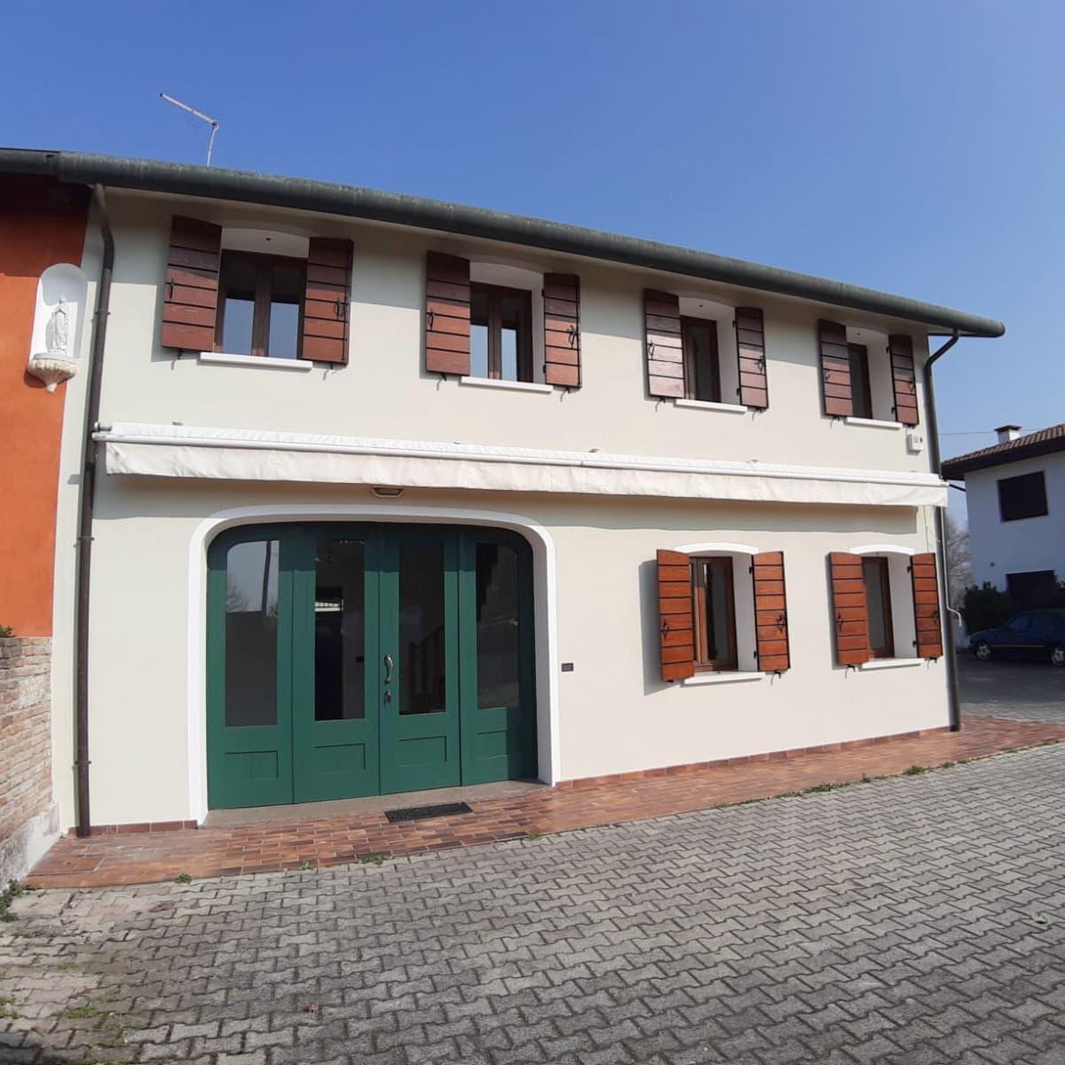 Casa in vendita a Scorzé