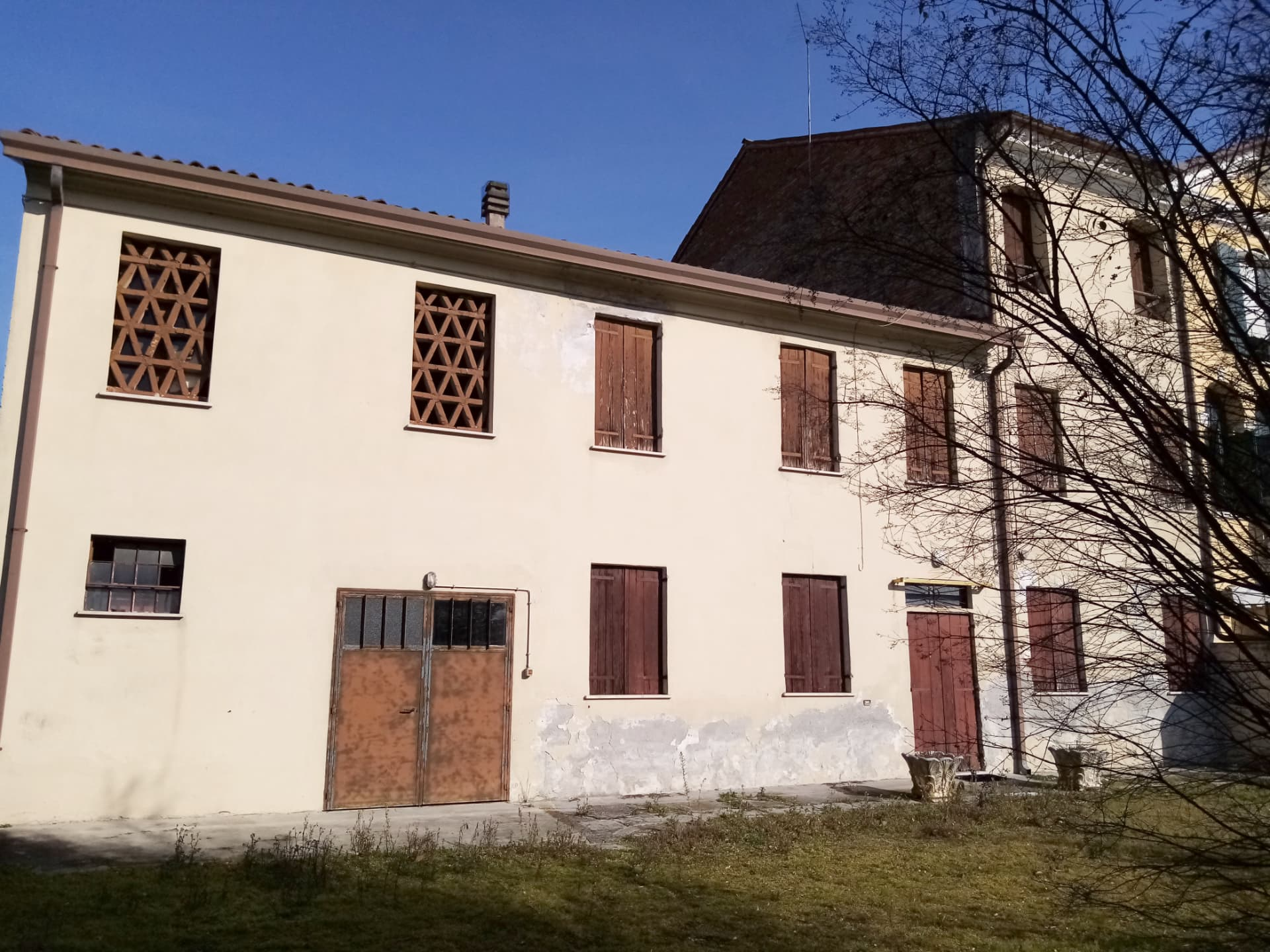 Casa accostata Scorzè (VE)