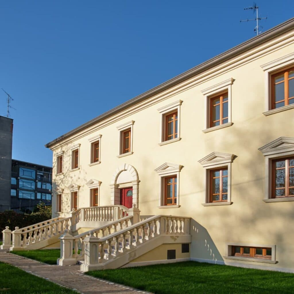 palazzo Padova