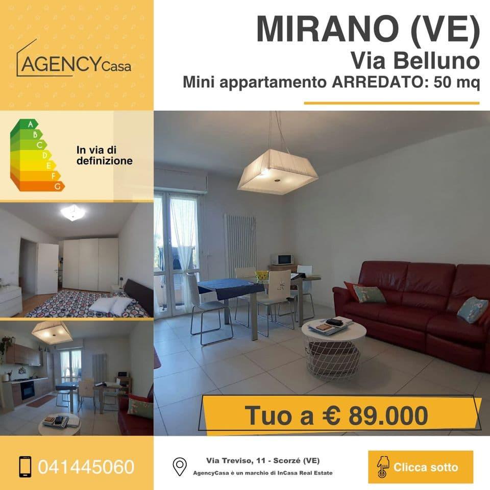 appartamento Mirano | Agency casa